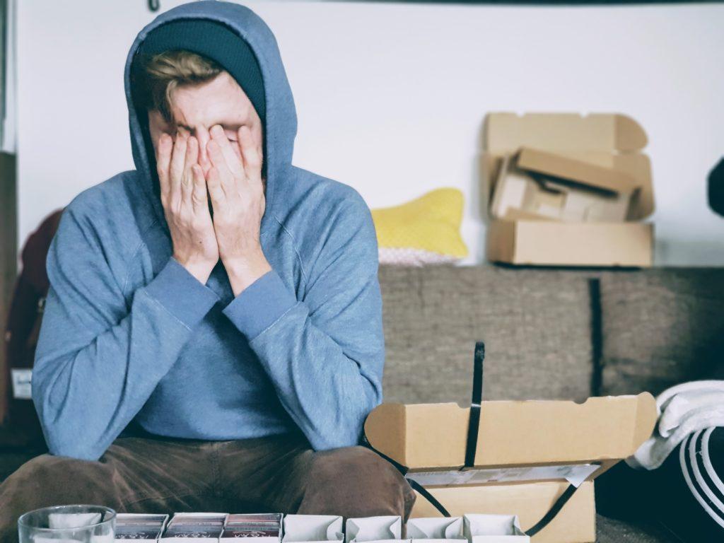 メンタルの鍛え方①:緊張や不安をなんとかしたいとき