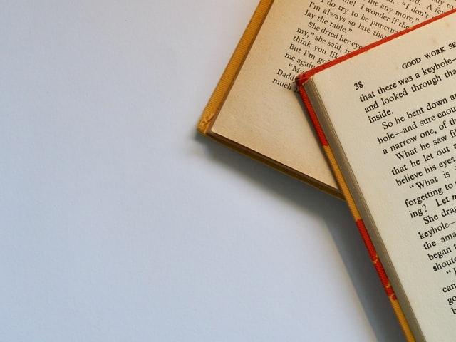 メンタルを上げたいダーツプレイヤーにおすすめする5冊の本