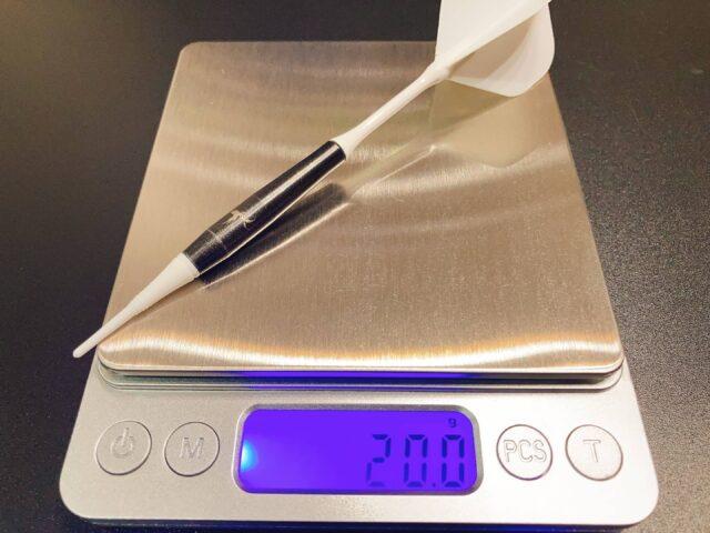 【BASARA 凪】の形状・カット・デザイン・重心・重さ・長さ・スペック