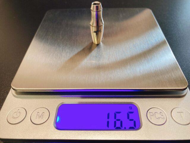【BASARA 不知火】の形状・カット・デザイン・重心・重さ・長さ・スペック