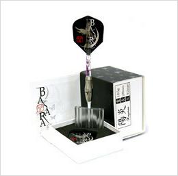 【BASARA 陽炎】の形状・カット・デザイン・重心・重さ・長さ・スペック