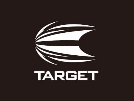 TARGET(ターゲット)は世界的なダーツグッズメーカー