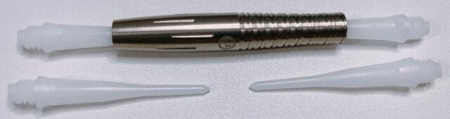 ジョーカードライバー フルクラムの芯と空洞の関係